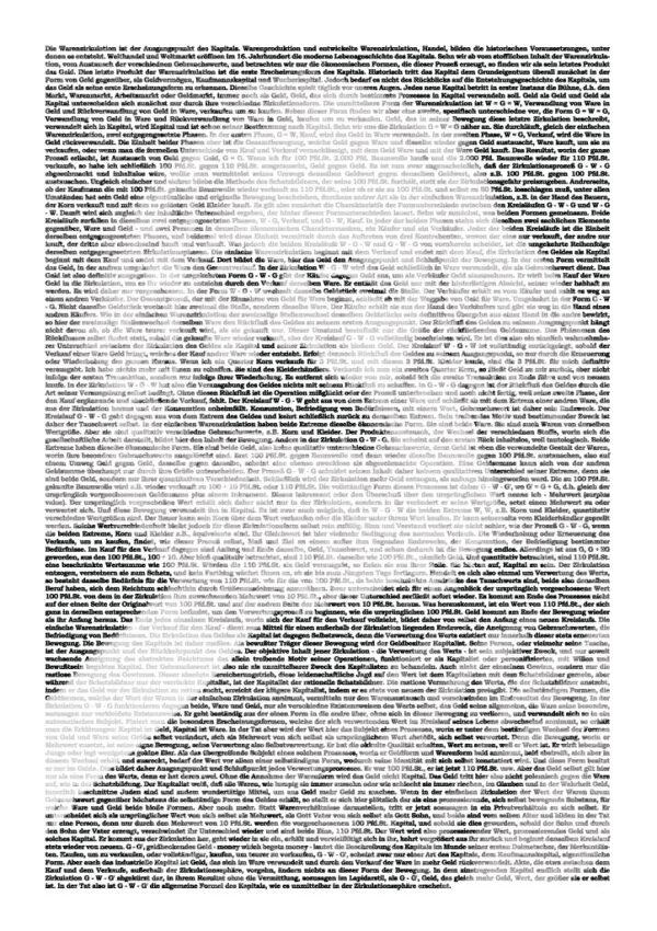 Produktbild Postkarte Karl Marx
